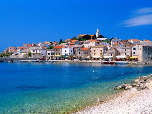 Хорватия достопримечательности