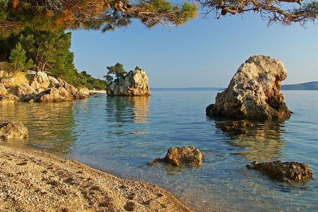 отдых в Хорватии, что посмотреть