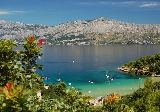 что посмотреть в Хорватии самостоятельно