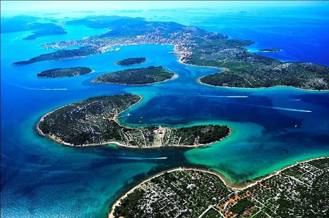 что можно посмотреть в Хорватии