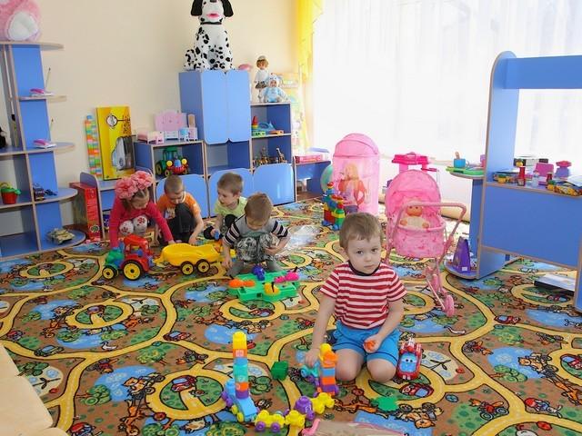 утренник в детском саду к 1 сентября