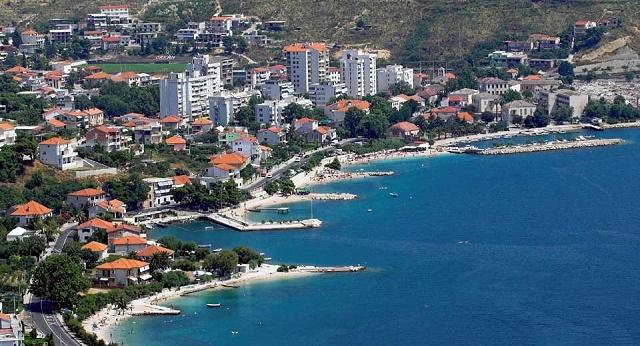 что посмотреть в Хорватии летом