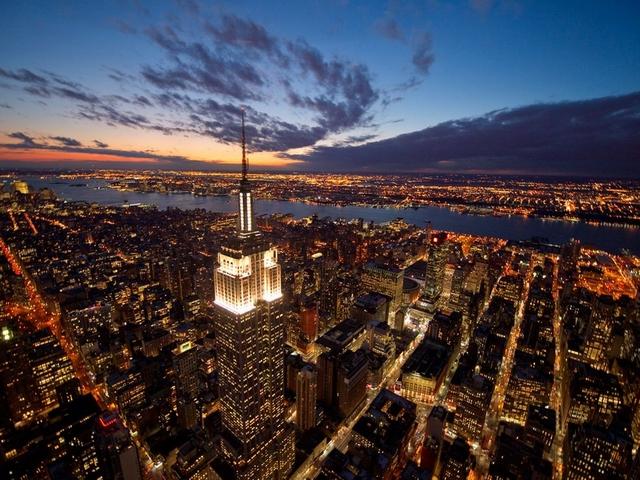 высокое здание в мире небоскреб