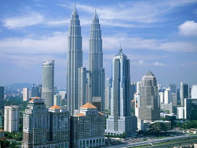самый высокий небоскреб в мире фото