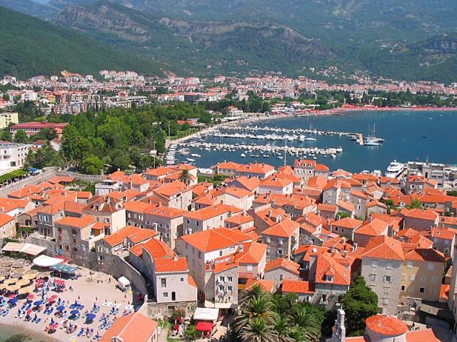 Что посмотреть в Черногории с детьми