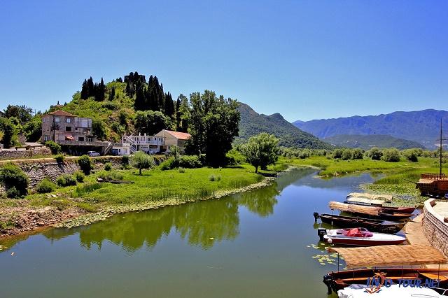 Черногория достопримечательности что посмотреть