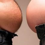 Как убрать живот и бока парню дома: ежедневные упражнения тебе помогут