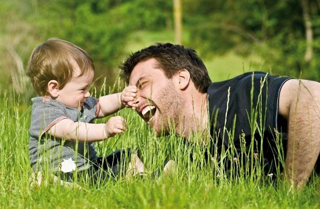 Как воспитать маленького мальчика