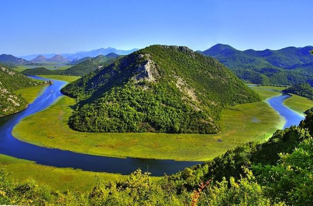Черногория достопримечательности