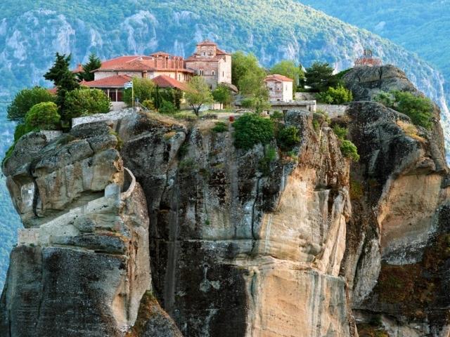 что обязательно посмотреть в Греции