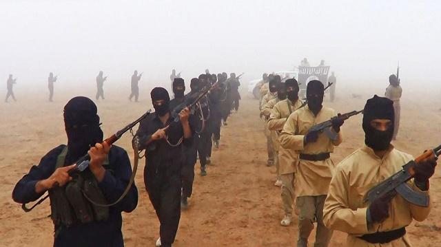 Зачем террористы убивают людей