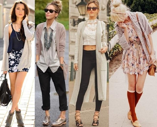 модные фасоны пальто осень 2015