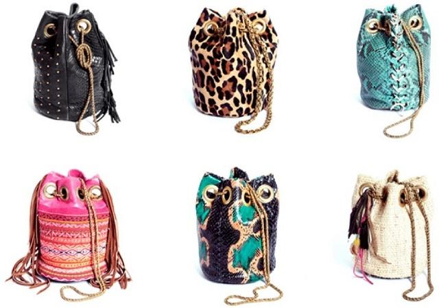 модные тенденции сумок осень 2015