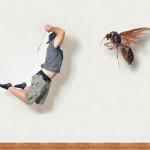 Почему мухи кусаются осенью: узнайте интересные факты и способы защиты от них