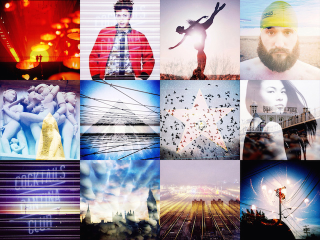 онлайн сайты для обработки изображений