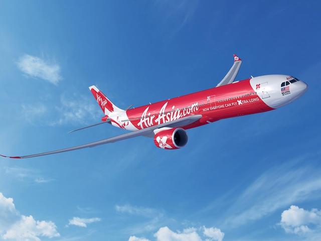 дешевые авиакомпании Азии