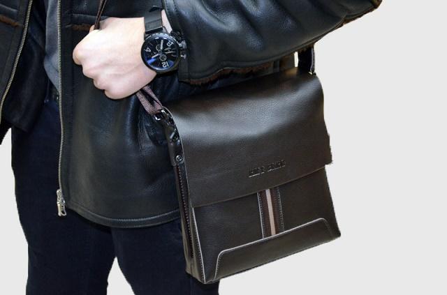 модные мужские сумки осень 2015