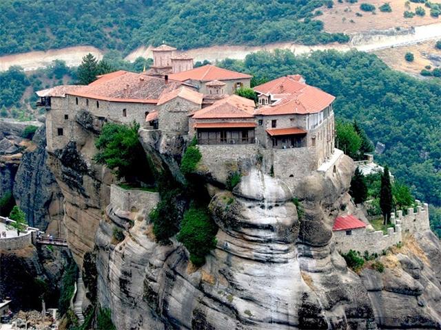 что посмотреть в Греции самостоятельно