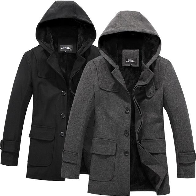 Модные пальто осень 2015 год для мужчин