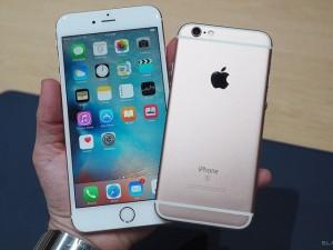 Новый iPhone 6S и 6S Plus: стоит ли менять прошлую модель на версию 2015 года