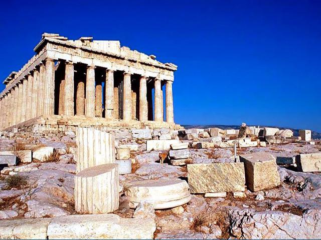 Что посмотреть в Греции с детьми