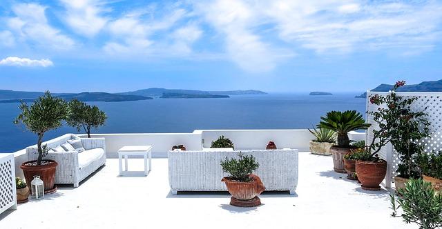 Отдых в Греции что посмотреть