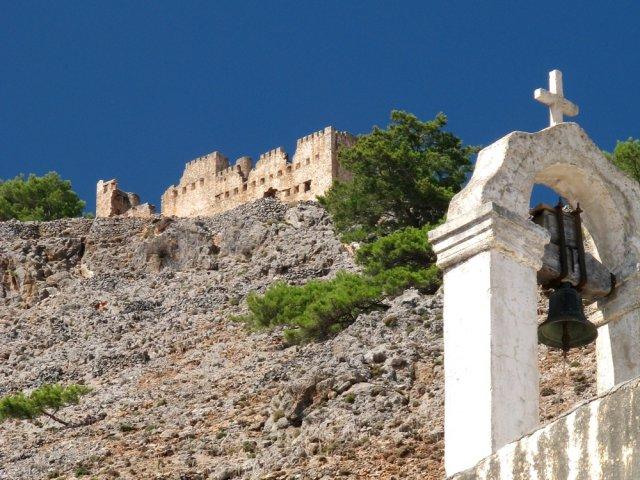 что посмотреть в Греции на машине