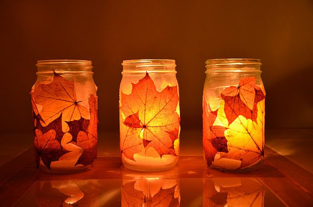 за что любят осень
