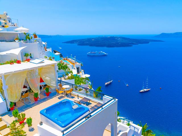 что стоит посмотреть в Греции