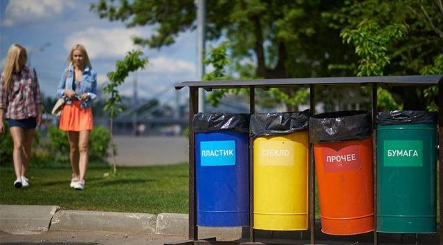 Сколько разлагаются разные виды мусора