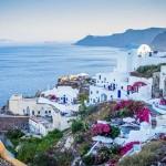 7 невероятно зрелищных мест Греции, в которые стоит поехать во время отпуска