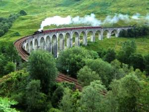 8 самых красивых железнодорожных мостов мира: восхититесь ими прямо сейчас