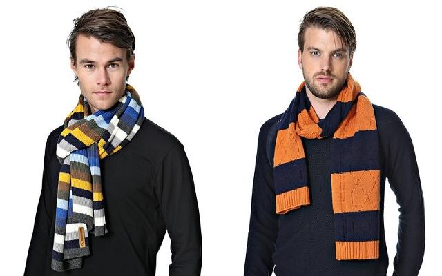 Модные тенденции осень-зима 2015-2016 мужчины