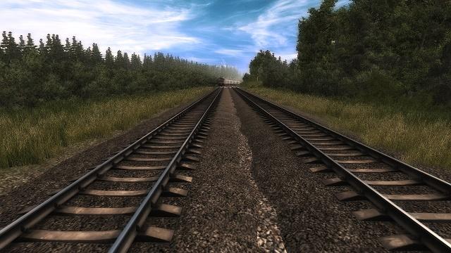 необычные железнодорожные мосты