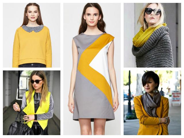 как одеваться женщине осенью