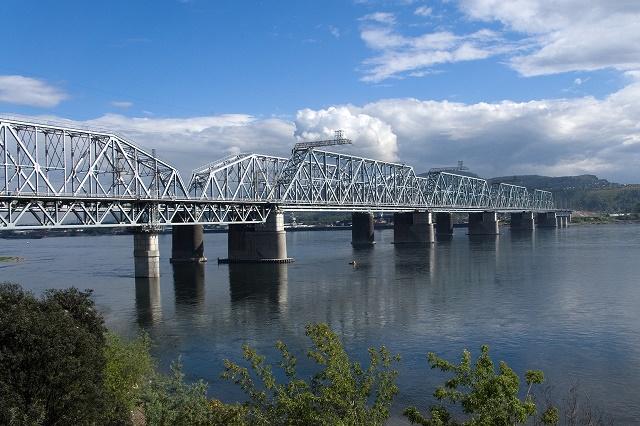 красивые железнодорожные мосты