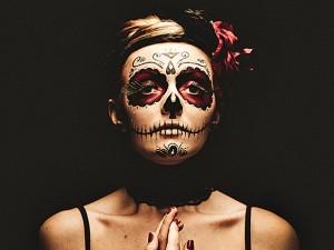 Образ на Хэллоуин: много вариантов для вашего выбора в одной статье