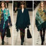 Модные тенденции осень-зима 2017: лучшие рекомендации для вас!