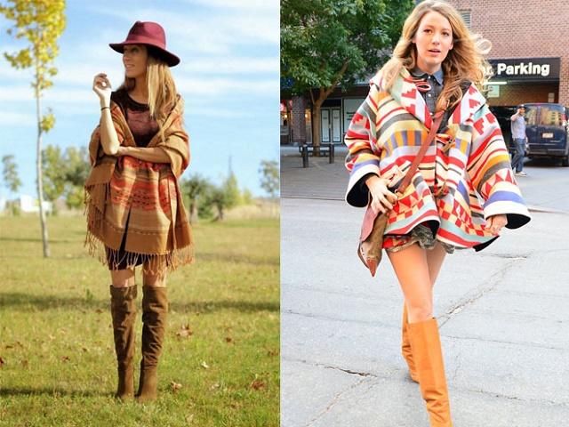 модные тенденции осень-зима 2015-2016 фото