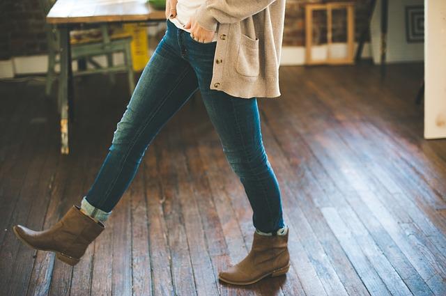 как одеваться осенью стильно