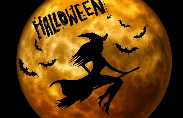 Хэллоуин суть праздника