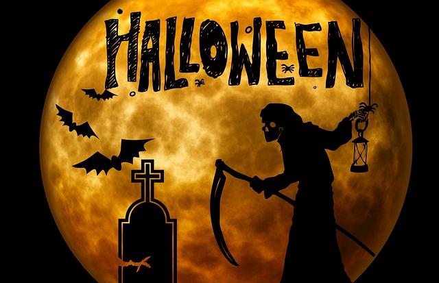 Откуда взялся праздник Хэллоуин