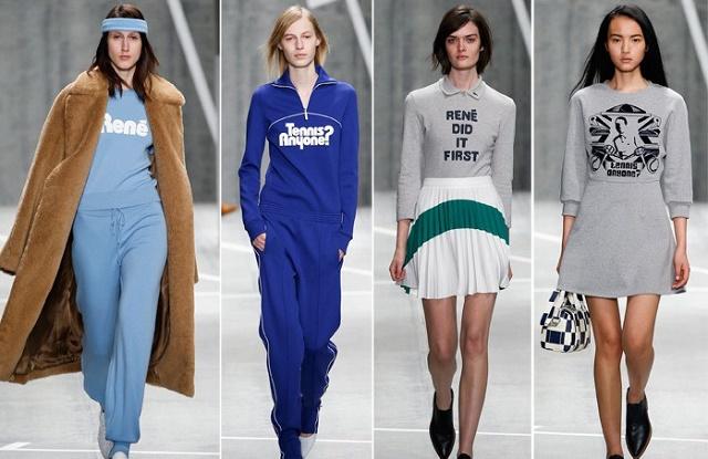 модные тенденции осень-зима 2015-2016 одежда