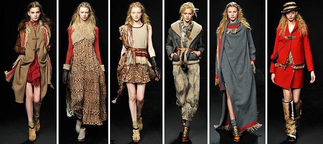 модные тенденции осень-зима 2015-2016 пальто