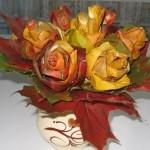 Осенние поделки из цветов: красивые гербарии, которые вы можете сделать