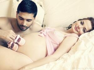 Можно ли заниматься сексом во время беременности: читать только девушкам в положении