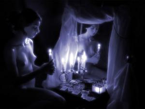 Почему нельзя смотреть в зеркало ночью: узнайте о потайных силах первыми