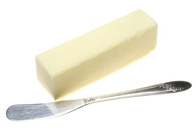 Почему нельзя есть маргарин