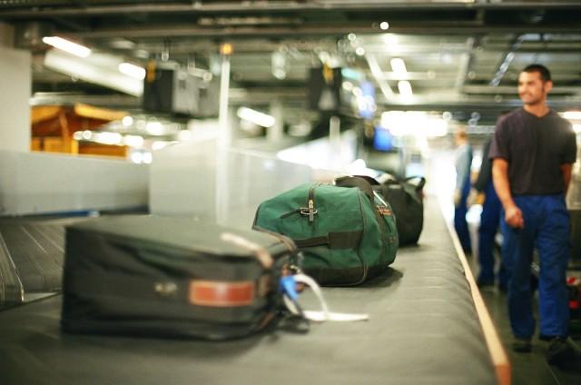 где найти потерянный багаж