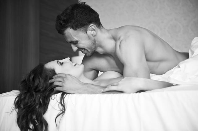 Как правильно заниматься сексом в первый раз